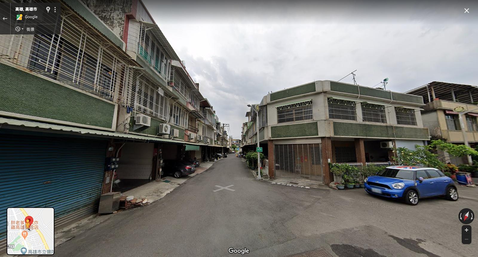 彌陀區 2層樓 含車位 4房2廳2.5衛